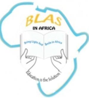 Logo BLAS