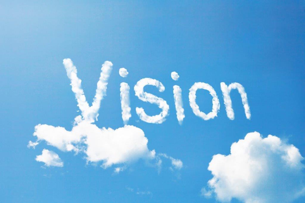 Vision of ICALDE