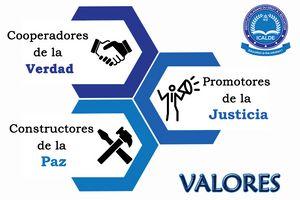 VALEURS Esp 08-20-2019